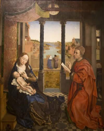 Renaissance Painting Background Renaissance Painting